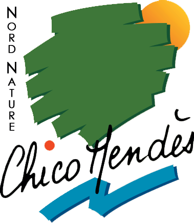 Logo Nord Nature Chico Mendès